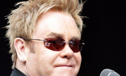 Elton John nie dojechał do Trójmiasta...