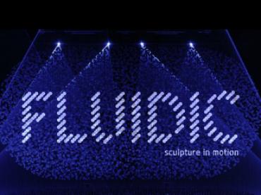 Świetlna Rzeźba – innowacyjna formuła ekspozycji w Mediolanie