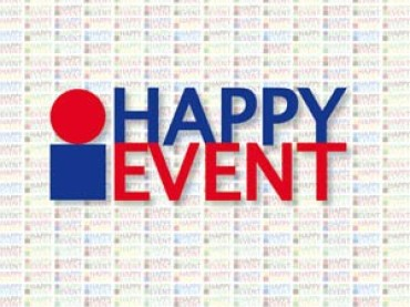 Happy Event z Nie-Happy-Autorem