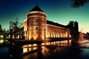 Piękno ukryte w kamieniu – Hotel Krasicki **** w Lidzbarku