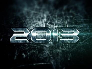 Eventowy Rok 2013 za nami, pora na podsumowanie!