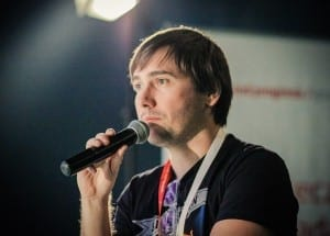 Marketing Progress 2013 - Marcin Gruszka