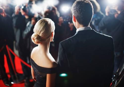 Gwiazdy i współpraca w eventach