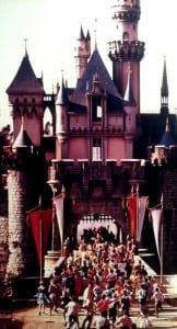 Disneyland Paris 1955