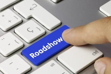ROADSHOW – czyli Będzie Się Działo!