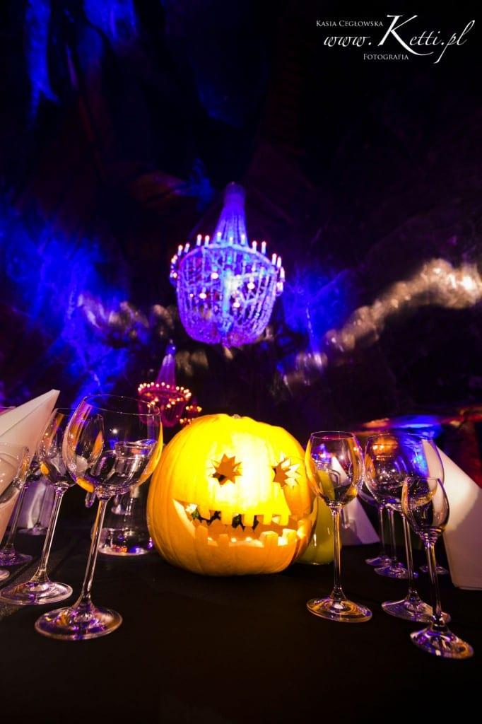 Pierwszy taki – Halloween w Wieliczce