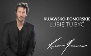 Keanu Reeves w polskiej kampanii oraz dobroczynność Star Lorda