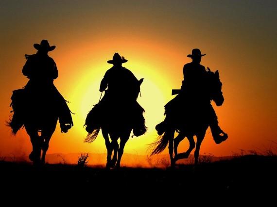 Eventowy kowboj XXI wieku