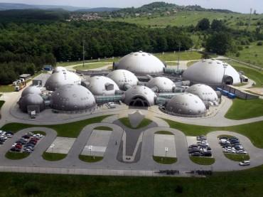 Event w bazie kosmicznej Alvernia Studios