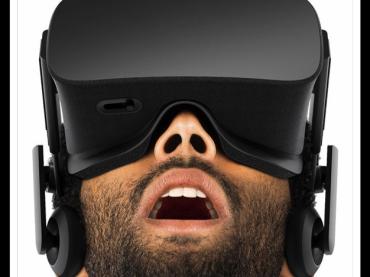 W świecie wirtualnej rzeczywistości
