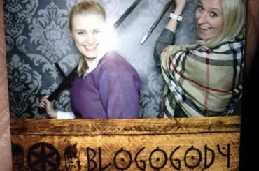 Blogogody – event nie z tej epoki