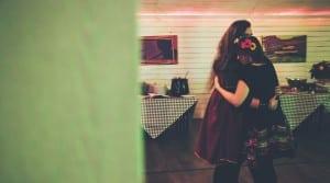 Blogogody i pierwszy taniec