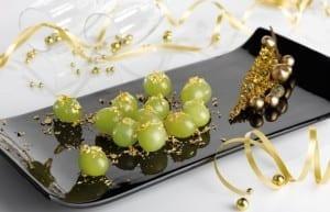 12 winogron na szczęście w Nowym Roku - w Madrycie