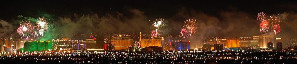 Las Vegas, Source: Flickr