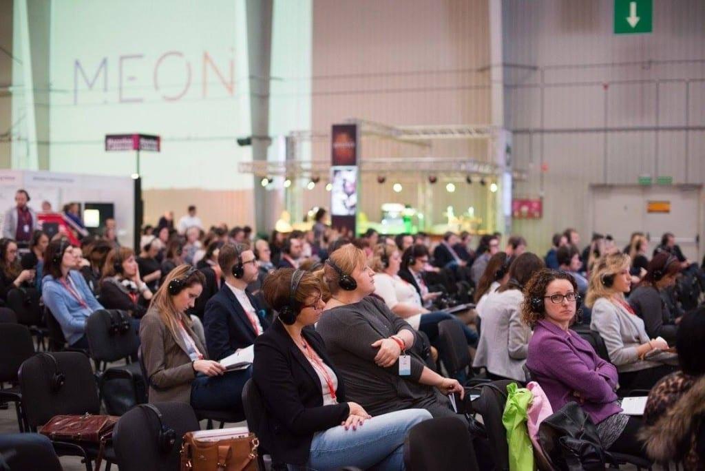 A Ty? Będziesz na Forum Branży Eventowej w Warszawie?!