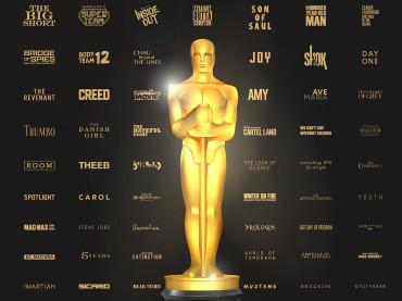 Oscary 2016 czyli Event z Lokowaniem Produktu