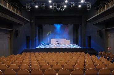 Event jest jak Teatr