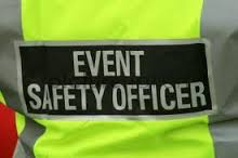 event safety officer