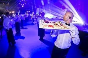 Catering na Gali Światłowodowej
