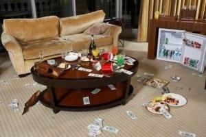 Hotelowe pokoje- Eventowa Blogerka