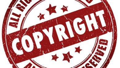 Pomysł na event z prawem autorskim