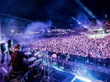 Koncert – event trudny do zorganizowania!