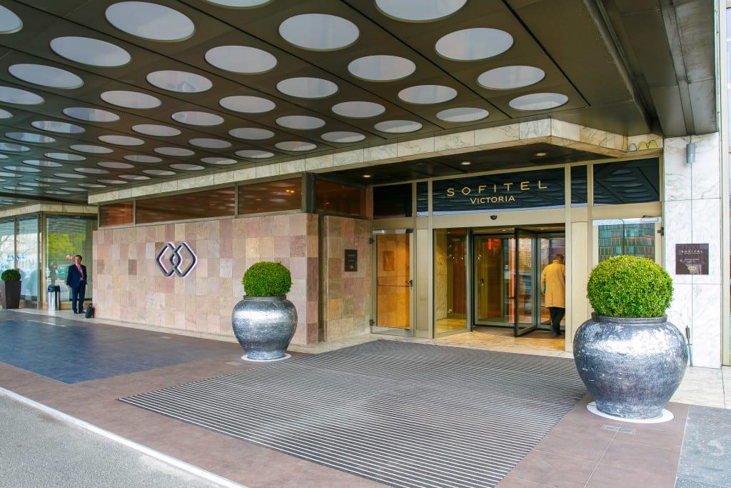 Sofitel Warsaw Hotel