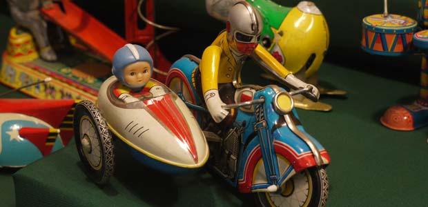 Żródło: Muzeum zabawek w Krynicy Zdroju