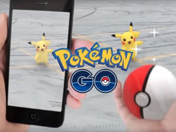 Pokemon Go – na evencie, czy tego chcecie czy nie!