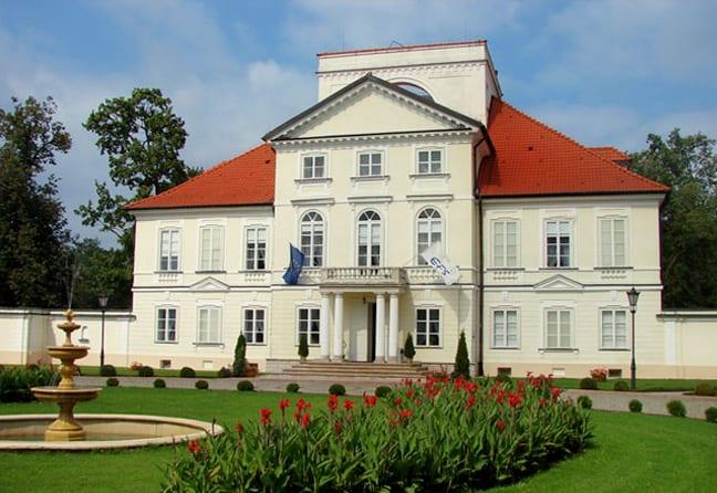 Pałac Ossolinskich