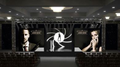Gra fabularna z dreszczykiem czyli Event w stylu Bonda