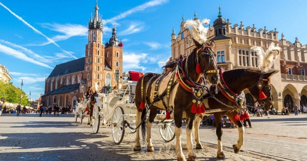 krakow-rynek