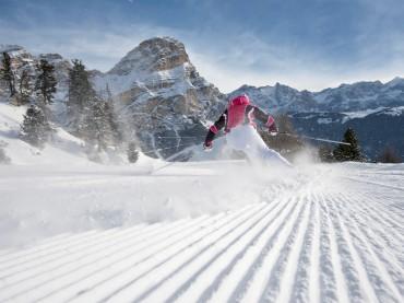 Dolomity i ekstremalne atrakcje Trentino