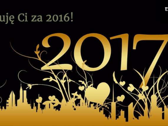 Podsumowanie Roku Eventowej Blogerki 2016