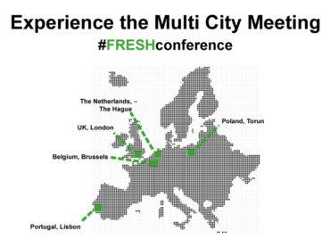 Fresh Conference 2017 – hybrydowa konferencja przyszłości
