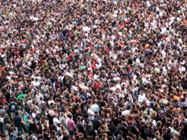 Gdy wybucha panika, czyli nieokiełznany tłum na evencie