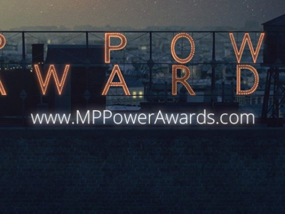 MP Power Awards. Nominacje ogłoszone.