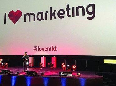 Jak zgotować dobrą konferencję – czyli wszystko o I love Marketing & Social Media