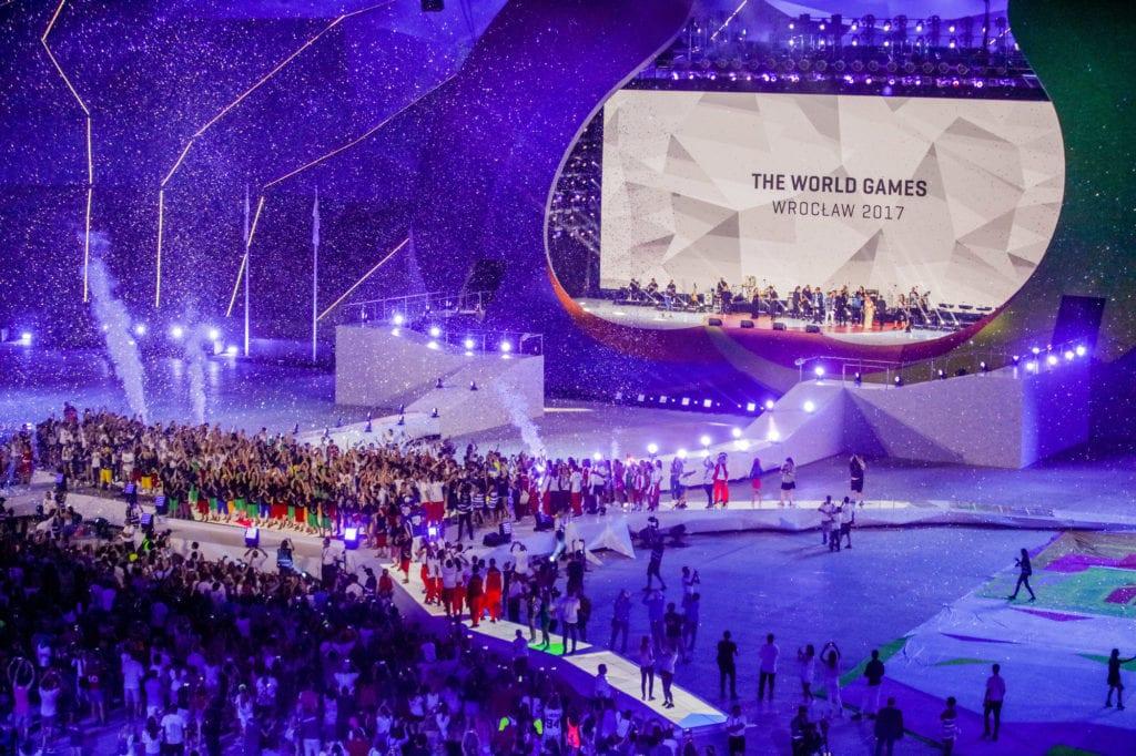 Jak wyszła Ceremonia Otwarcia The World Games 2017?