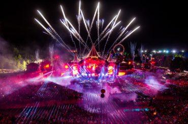 Tomorrowland 2017 – zakończony!