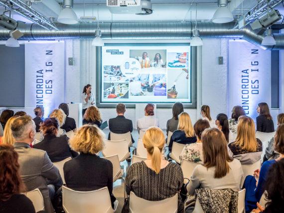 Concordia Design w Poznaniu otwiera swoje wnętrza