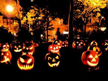 Jak marki wykorzystują święto Halloween ?