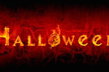 Event w stylu Halloween