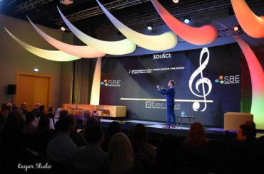 Event Biznes 2017 – relacja z edycji IV