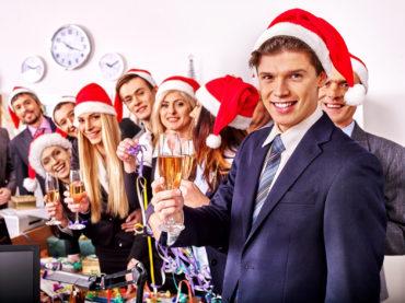 Event bożonarodzeniowy, a koszt podatkowy