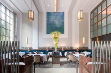 Najlepsze restauracje świata, najlepsze na event?