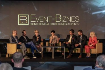 EVENT BIZNES 2018 – relacja z V edycji
