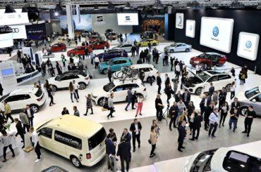 Poznań Motor Show 2019 – relacja z największych targów Europy!