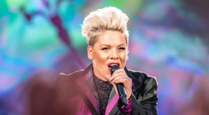 Niesamowity Koncert Pink – PGE Narodowy