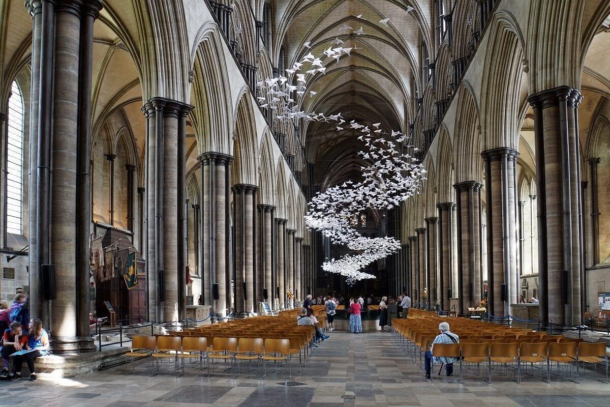 Katedra Salisbury